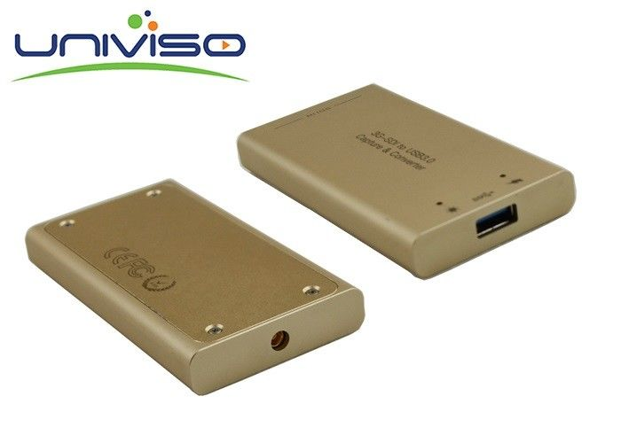 BNC To USB Hd USB Video Capture Device BWFCPC - 8413 - BNC ISO9100 Certified